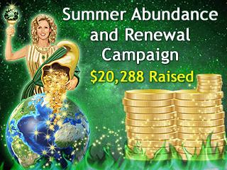 Summer Abundance and Renewal Campaign