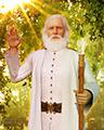 Master Omraam 8 x 10
